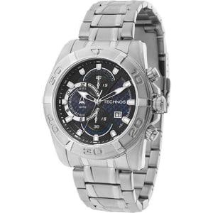 Oferta ➤ Relógio Masculino Technos Analógico OS1AAU/1A   . Veja essa promoção