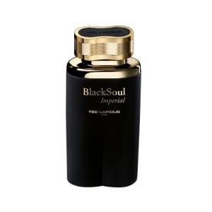 CLIQUE ➤➤ BLACK SOUL IMPERIAL MASCULINO EAU DE TOILETTE 30ML   oferta com preço barato em Promoção no site de loja