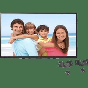 CLIQUE ➤➤ Smart TV LG LED 49″ 49LH5600 Full HD Wi-Fi 2 HDMI 1 USB Painel IPS Miracast Widi 60 HZ + Suporte Universal Fixo para TV de 14 A 84. Uni100 Línea   oferta com preço barato em Promoção no site de loja