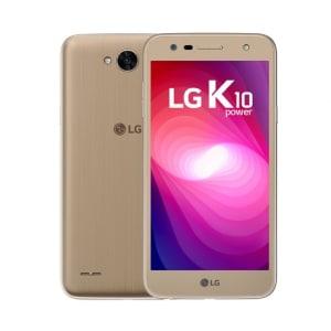 CLIQUE ➤➤ Smartphone LG K10 TV Power Dourado com 32GB, Dual Chip, Tela de 5.5″ HD, TV Digital, 4G, Android 7.0, Câmera 13MP e Processador Octa Core de 1.5 GHz   oferta com preço barato em Promoção no site de loja
