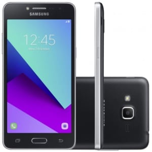 CLIQUE ➤➤ Smartphone Samsung Galaxy J2 Prime TV G532MT Desbloqueado Preto   oferta com preço barato em Promoção no site de loja