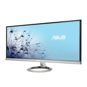 CLIQUE ➤➤ Monitor ASUS LED 29´ Ultra Wide 23:9 AH-IPS Full Panoramic com HDMI MX299Q   oferta com preço barato em Promoção no site de loja