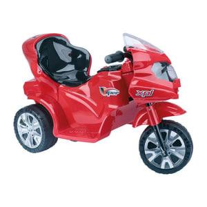 CLIQUE ➤➤ Moto Elétrica Infantil 251 Viper Vermelho 6V – Homeplay   oferta com preço barato em Promoção no site de loja