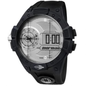 f74b7a24c01 Relógio Masculino Anadigi Mormaii
