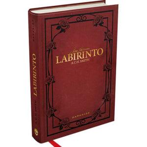 Oferta ➤ Livro – Labirinto   . Veja essa promoção