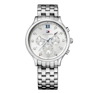 Relógio Tommy Hilfiger Feminino Aço - 1781610 4de856587d