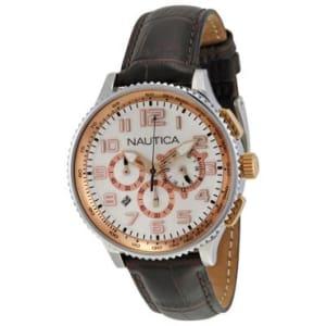 2a42827d0c1 Relógio Feminino Cronógrafo Nautica