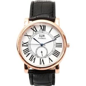 45d2e4451c7 Relógio Masculino LUK Analógico Clássico GS1ELWJ4624BL