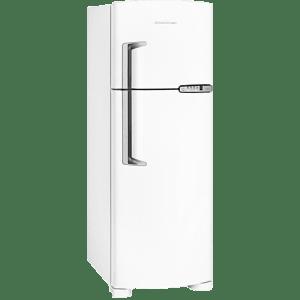 Oferta ➤ Geladeira / Refrigerador Brastemp Frost Free Clean BRM39 352 Litros Branco – 110 volts   . Veja essa promoção