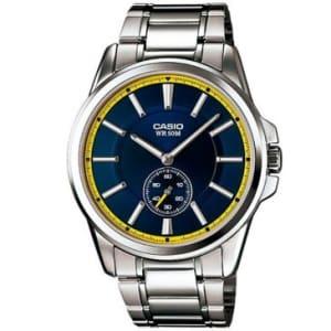 f54041825da Relógio Masculino Analógico Casio