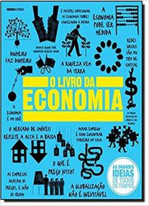 CLIQUE ➤➤ O Livro da Economia   oferta com preço barato em Promoção no site de loja