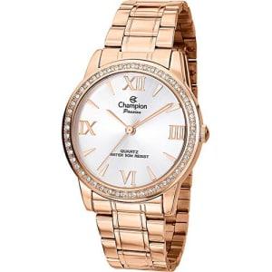CLIQUE ➤➤ Relógio Feminino Champion Analógico Social CH24679Z   oferta com preço barato em Promoção no site de loja