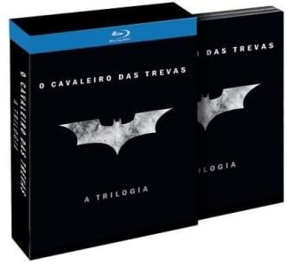 CLIQUE ➤➤ Blu-Ray Coleção Batman – o Cavaleiro Das Trevas – Trilogia – 5 Discos   oferta com preço barato em Promoção no site de loja