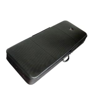 CLIQUE ➤➤ Solid Sound SemiCase para Teclado 5/8 Standard 9005   oferta com preço barato em Promoção no site de loja