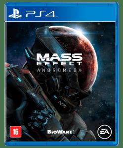 CLIQUE ➤➤ Mass Effect – Andromeda – PS4   oferta com preço barato em Promoção no site de loja