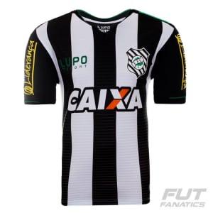 87eef25d72 Camisa Lupo Figueirense I 2015 N° 10 (PP)