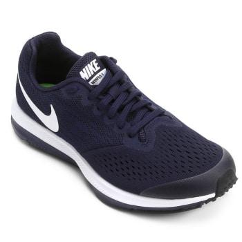 35621a74f5f Tênis Infantil Nike Zoom Winflo 4 Gs Feminino em Promoção no Oferta ...
