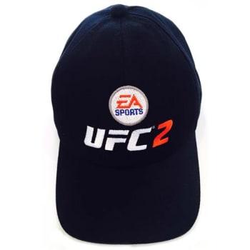 Boné Exclusivo UFC 2 - Preto em Promoção no Oferta Esperta 948691ad737