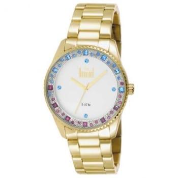 13283c5b6bd Relógio Feminino Analógico Dumont