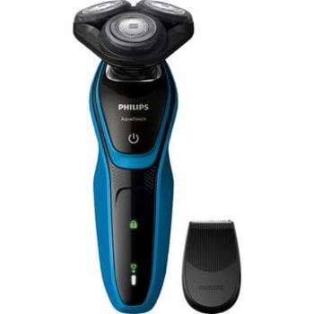 Barbeador Elétrico Philips Serie 5000 Uso a Seco ou Molhado