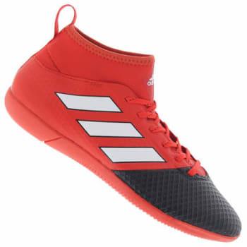 Chuteira Futsal adidas Ace 17.3 Primemesh IN - Adulto em Promoção no ... 03d9b12471870
