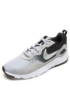 00085970dc Tênis Nike Sportswear Ld Runner Cinza Preto Feminino em Promoção no ...