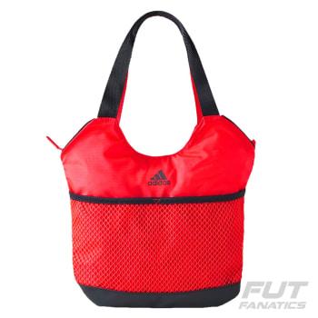 Promoção Essentials Feminina Em Totem Vermelha Bolsa No Adidas gnxEHzY