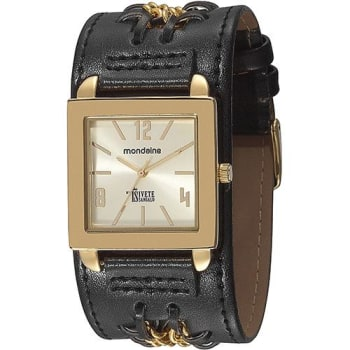 98cacd553 Relógio Feminino Mondaine Analógico Casual 94609LPMFDH1 (Cód. 120367683)