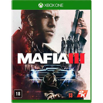 Game Mafia III - Xbox One
