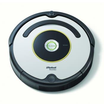 Robô Aspirador Roomba 620 iRobot