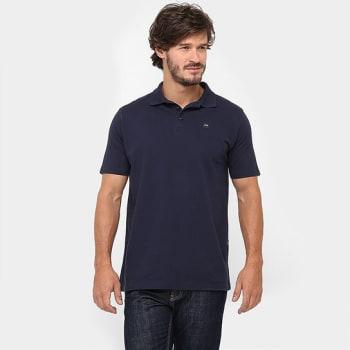 784fa563c Camisa Polo Oakley Mod Essential Elipse em Promoção no Oferta Esperta
