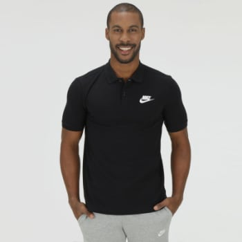 Camisa Polo Piquet Nike NSW Matchup - Masculina (4 cores) em ... 1e88811c69312