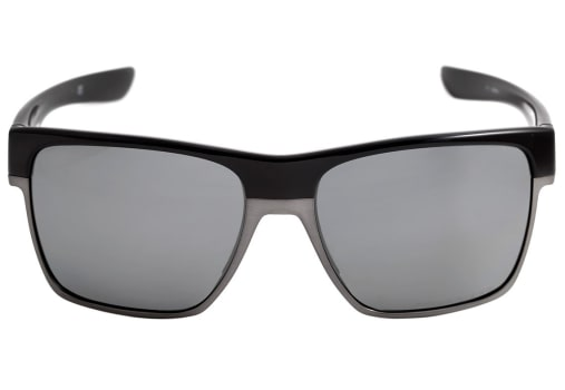 Óculos de Sol Oakley Twoface XL - Polished Black   Black Iridium Polarized fc33a58657