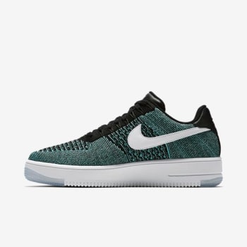 new products f15c0 2a37f Tênis Nike Air Force 1 Flyknit Low Masculino(11 Reviews) Casual