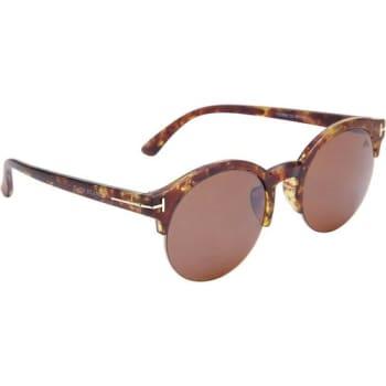 Óculos de Sol Cayo Blanco Feminino Redondo em Promoção no Oferta Esperta fd1e0f15e7