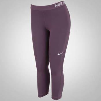 Calça Capri de Suave Compressão Nike Pro Cool - Feminina em Promoção ... bbdd953cd3fe7