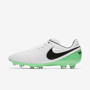 96821a2877604 Chuteira Nike Tiempo Legacy II Campo(1 Reviews) Futebol Cano Baixo ...