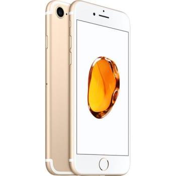 """iPhone 7 32GB Dourado Tela 4.7"""" iOS 10 4G Câmera 12MP - Apple"""