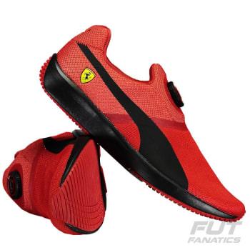 3357cde15be Tênis Puma Disc Scuderia Ferrari em Promoção no Oferta Esperta