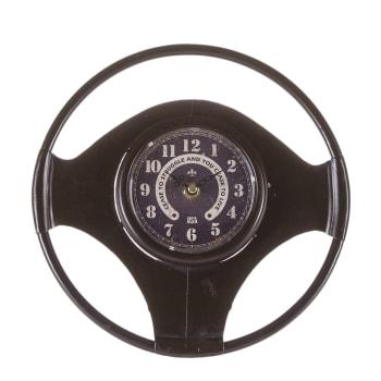 f4d92ac5298 Relógio de Parede Analógico Redondo Mabruk Espressione 307-023 em ...