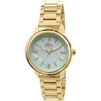 6e23fdf4ae3 Relógio Feminino Allora Analógico Fashion AL2035EZY 4V em Promoção ...