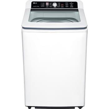 Lavadora de Roupas LG 16kg Inverter Top Load  Branca