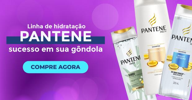 Divulgação Group Pantene