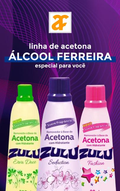 Divulgação Group Alcool Ferreira