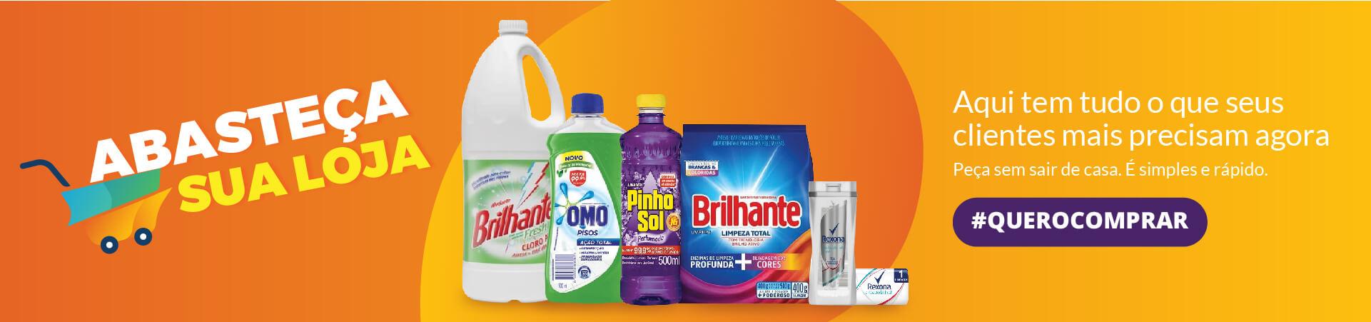 Produtos Antibactericidas