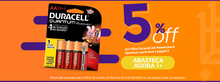PA - DURACELL