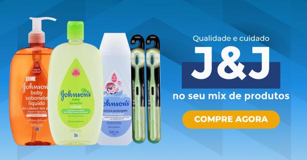 Divulgação Group J&J