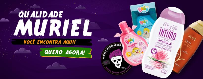 Muriel divulgacao - 15.10 a 31.10