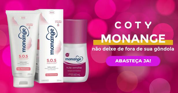 Divulgação Group Monange
