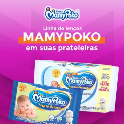 Mais buscados Mamypoko